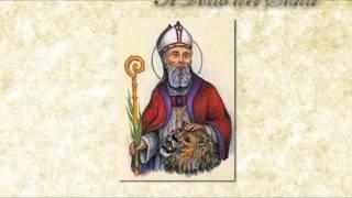 Il Santo del giorno  - 17 Ottobre : S. Ignazio Di Antiochia