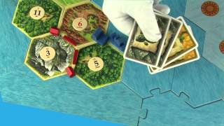 Catan Explorers \u0026 Pirates, Part 1