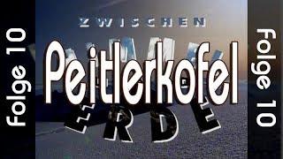 Zwischen Himmel & Erde  - Peitlerkofel (Dolomiten)