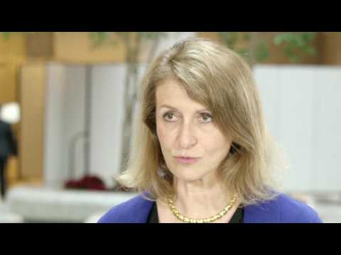Promoting Financial Stability through the Rule of Law- GBP TV