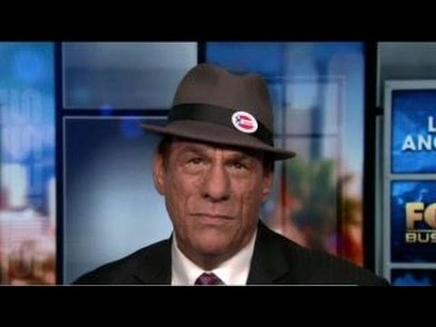 Actor Robert Davi on Hillary's $12,000 jacket