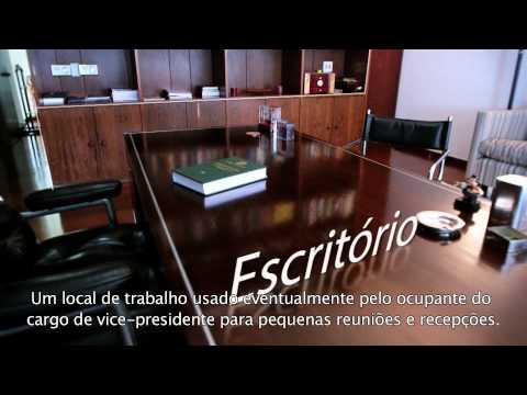 Conheça o Palácio do Jaburu, residência oficial do vice-presidente do Brasil