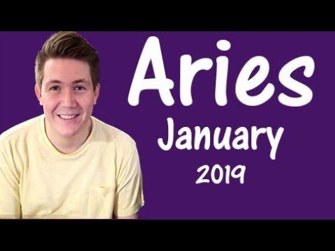 horoscop aries 7 january