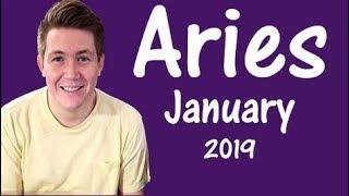 Aries January 2019 Horoscope   Gregory Scott Astrology