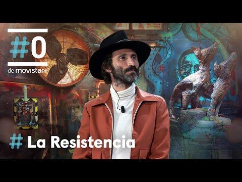 LA RESISTENCIA - Entrevista a Leiva   Parte 2   #LaResistencia 29.04.2021