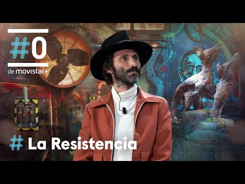 LA RESISTENCIA - Entrevista a Leiva | Parte 2 | #LaResistencia 29.04.2021
