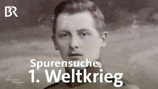 Spurensuche im Ersten Weltkrieg: Der Glockengießer aus Erding | Schwaben & Altbayern