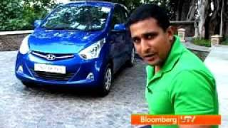 Hyundai Eon review by Autocar India