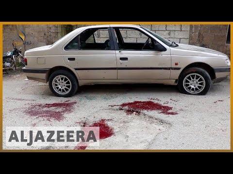 🇸🇾 Civilian casualties rise as fighting intensifies in Syria's Idlib | Al Jazeera English