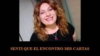 Killing Me Softly with His Song  -subtítulos by Gustavo Salgado-(COVER BY DELA LÓPEZ)