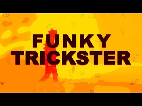 The Strange Algorithm Series - Funky Trickster (Lyric Video)