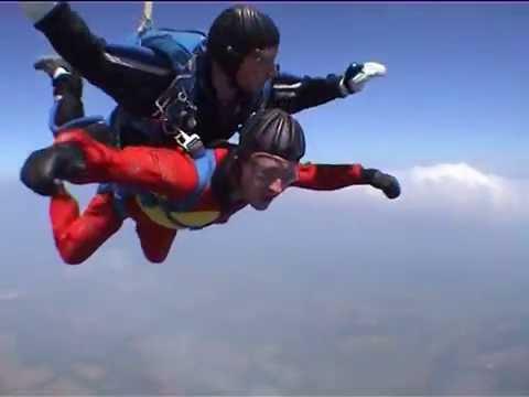 Skydive St. Andrews Compilation - 2003-2006