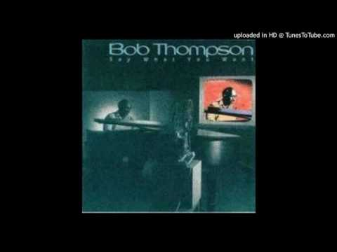 Bob Thompson My Heart Is Dancing