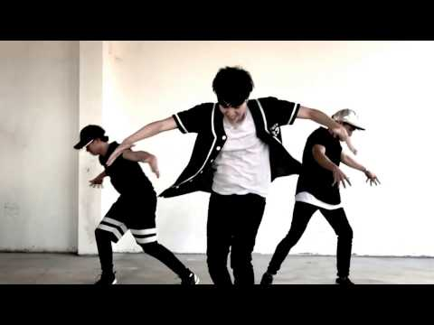 Dance Choreography - Something Just Like This