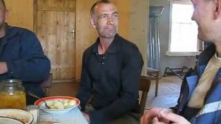 Russian Hangover (Похмелье по русски)