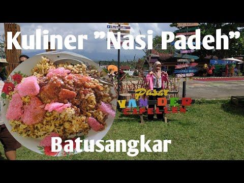 """berburu-kuliner-""""nasi-pedas/padeh""""-di-pasar-van-der-capellen-batusangkar-#kuliner-sumatera-barat"""