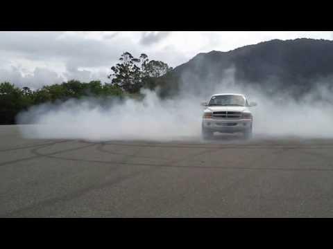 Dodge Dakota V6