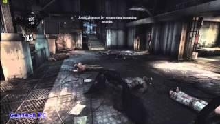 Asus G73JW : Batman Arkham Asylum