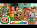 Bingo CoCoMelon Nursery Rhymes Kids Songs mp3