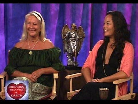 Bridging Heaven & Earth Show # 310 with Ellen Watson, Daphne Tse, and Yasmin Muridan