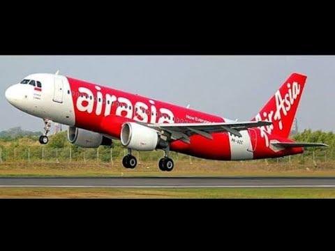 Jakarta To Bali #air Asia