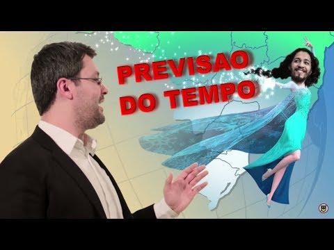 PREVISÃO DO TEMPO - JULGAMENTO DO LULA