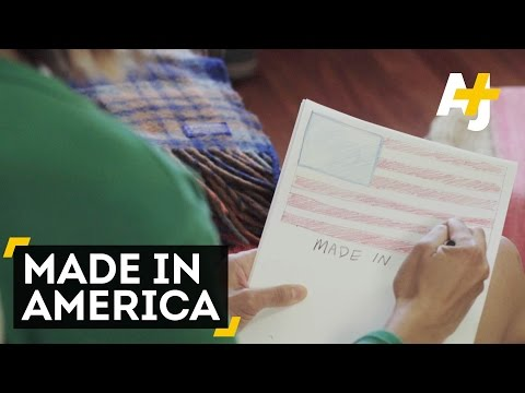 Everything You Need To Know About Buying American