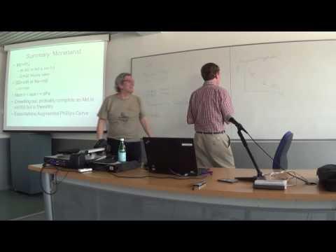 Lecture 2: Post-War Macroeconomics