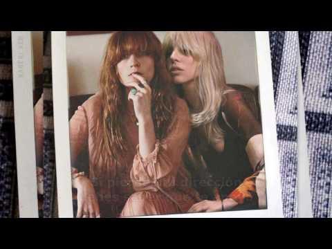 Lady Gaga - Hey Girl (Feat. Florence Welch) (Subtitulado al Español)