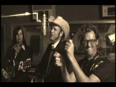 Sway - John Evans, Johnny Falstaff and Hank Schyma