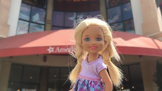 Video Barbie- Trip To The American Girl Store download MP3, 3GP, MP4, WEBM, AVI, FLV Oktober 2018