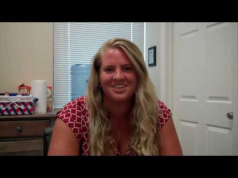 Katie with Fort Myers Middle Academy buys her first home!