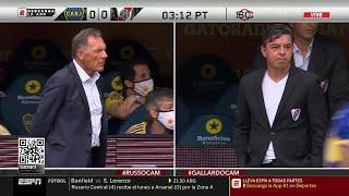 ¡Todas las repercusiones del empate entre #Boca y #River, ahora en #ESPNF10!
