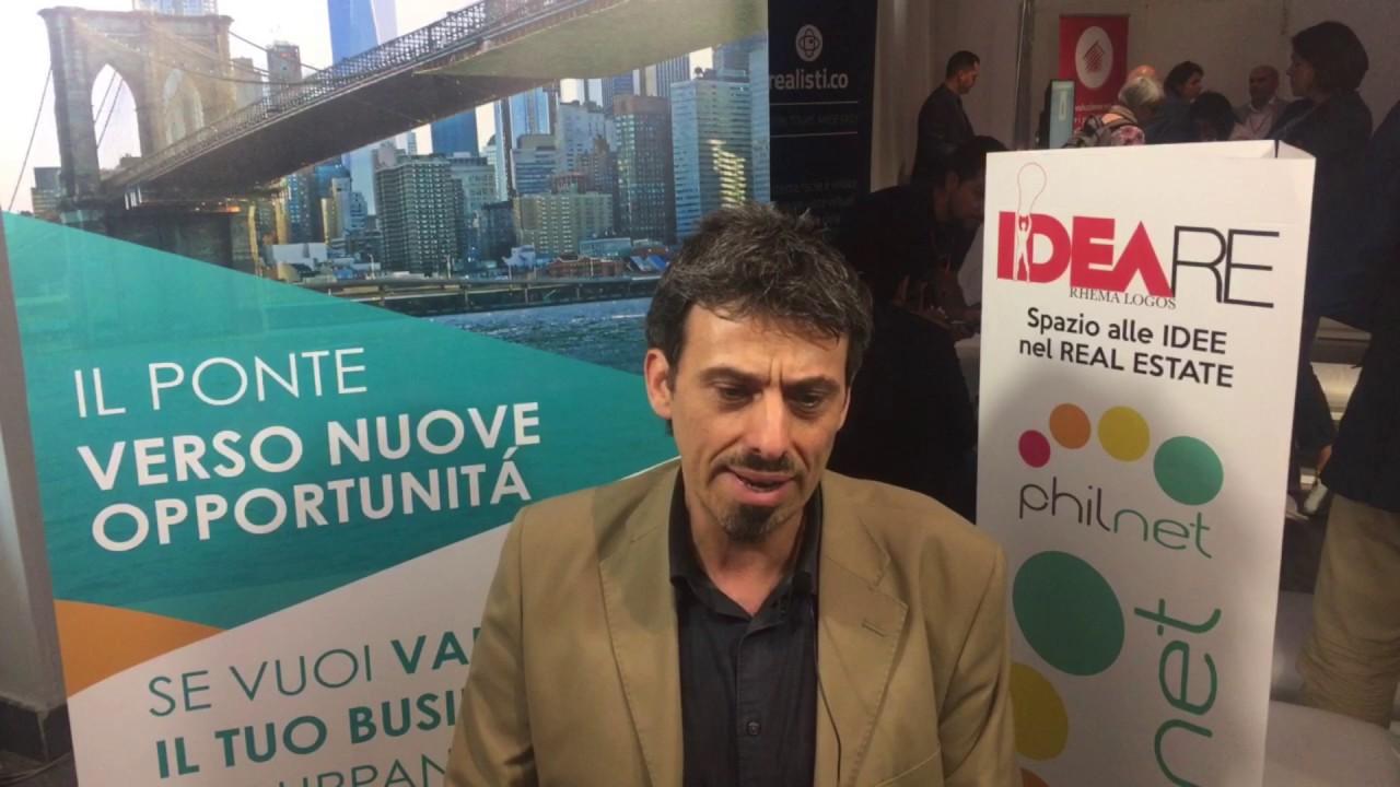 De Simone Angelo Consulente Perito esperto ricerche mercato
