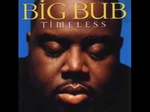 Big Bub   Tellin' Me Stories