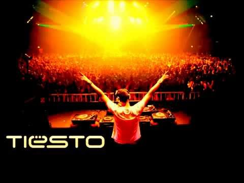 Dj Tiesto Power Mix Sound High Definition!