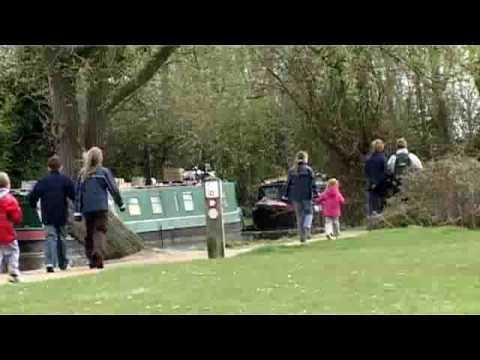 Bedford & Milton Keynes Waterway: A Golden Opportunity