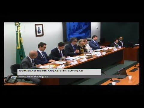 """FINANÇAS E TRIBUTAÇÃO - """"Securitização de créditos"""" - 14/08/2018 - 14:25"""