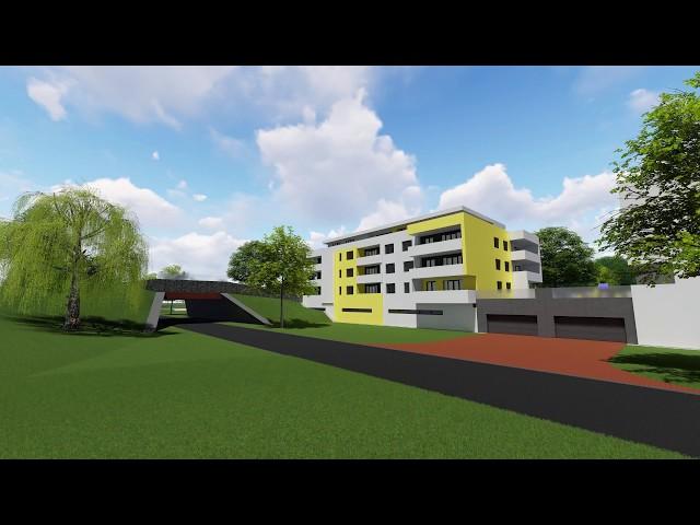 Akár 800 lakást is építhetnek Nyírbátorban