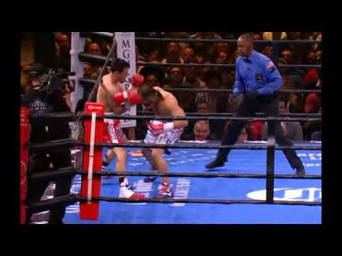 Keith Thurman Vs Robert Guerrero | NBCSPORTS | PBC Highlights Videos | 12 Round Welterweight Bout