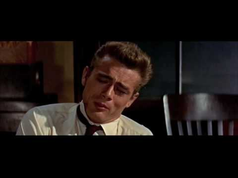 James Dean is listed (or ranked) 18 on the list AFI's Top 25 American Male Screen Legends