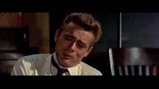 James Dean-Rebel Without a Cause: Inspriational Performance