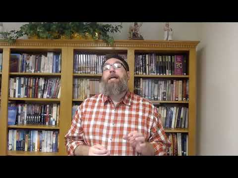 Bible Study: Mark 1:14-15