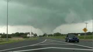 Cullman, Alabama Tornado, April 27, 2011 - Scene 5