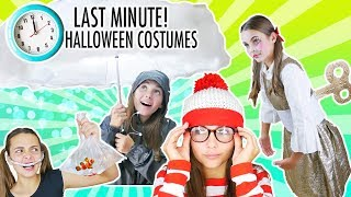 LAST MINUTE DIY HALLOWEEN COSTUMES - Where's Waldo Wind Up Doll