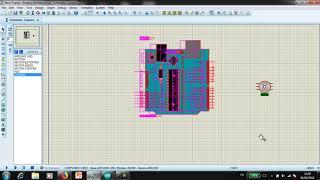cours arduino 20: moteur pas a pas unipolaire avec arduino تشغيل محرك خطوي احادي القطب بالاردوينو