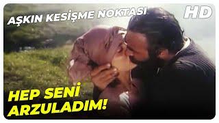 Aşkın Kesişme Noktası  Hürmet, Ormanda Yabancı ile Birlikte Oluyor  Türk Filmi