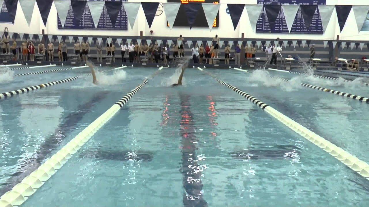 W L Swims F M Invite 2014 Youtube