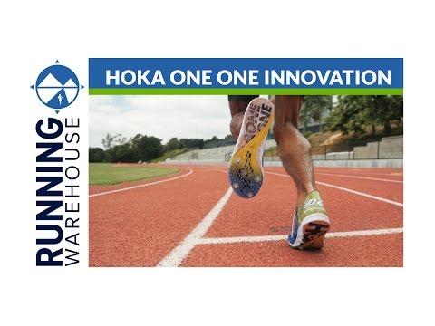 HOKA ONE ONE: Running Shoe Innovation