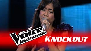 Vanessa AxelliaOne Night OnlyKnockout The Voice Indonesia 2016